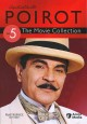 Go to record Agatha Christie Poirot. set 5 : the movie collection