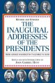 Go to record The INAUGURAL ADDRESSES OF THE PRESIDENTS.