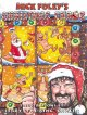 Go to record MICK FOLEY'S CHRISTMAS CHAOS.
