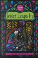 Go to record Jester leaps in : a medieval mystery