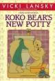 Go to record KoKo Bear's new potty