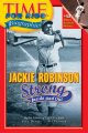 Go to record Jackie Robinson : strong inside and out