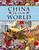 Go to record China in our world
