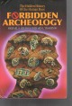 Go to record Forbidden archeology : the hidden history of the human race