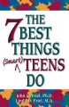 Go to record The 7 best things (smart) teens do