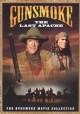 Go to record Gunsmoke : the last Apache