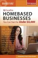 Go to record 55 surefire homebased businesses you can start for under $...