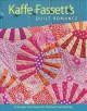 Go to record Kaffe Fassett's quilt romance