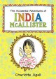 Go to record The accidental adventures of India McAllister