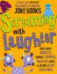 Go to record Screaming with laughter : jokes about ghosts, ghouls, zomb...