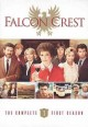 Go to record Falcon Crest. The complete first season