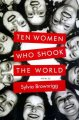 Go to record Ten women who shook the world