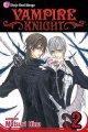Go to record Vampire knight. Vol. 2