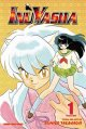 Go to record InuYasha. [Volume 1]