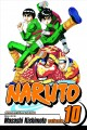 Go to record Naruto. Vol. 10, A splendid ninja