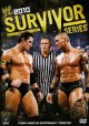 Go to record Survivor series 2010