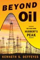 Go to record Beyond oil : the view from Hubbert's Peak