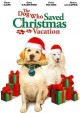 Go to record The dog who saved Christmas vacation