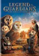 Go to record Legend of the guardians : the owls of Ga'Hoole