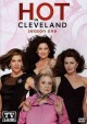 Go to record Hot in Cleveland. Season one