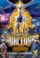 Go to record Pokemon. Arceus and the jewel of life