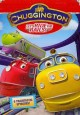 Go to record Chuggington. Let's ride the rails!