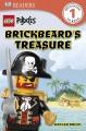 Go to record Brickbeard's treasure