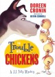 Go to record The trouble with chickens
