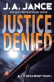 Go to record Justice denied