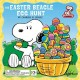 Go to record The Easter Beagle egg hunt