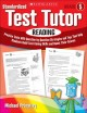 Go to record Standardized test tutor. Reading. Grade 5 : practice tests...