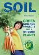 Go to record Soil : green science projects for a sustainable planet