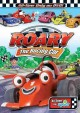 Go to record Roary the Racing Car