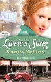 Go to record Livvie's song