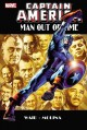 Go to record Captain America. Man out of time