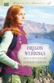 Go to record Oregon weddings : three-in-one collection