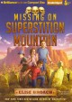 Go to record Missing on Superstition Mountain