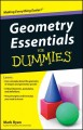 Go to record Geometry essentials for dummies