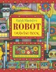Go to record Ralph Masiello's robot drawing book