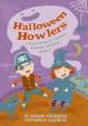 Go to record Halloween howlers : frightfully funny knock-knock jokes