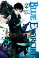 Go to record Blue exorcist. 2