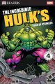 Go to record The Incredible Hulk book of strength