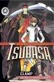 Go to record Tsubasa vol. 4