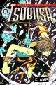Go to record Tsubasa vol. 8