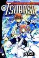 Go to record Tsubasa vol. 9