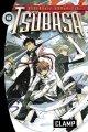 Go to record Tsubasa vol. 12