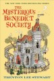 Go to record The mysterious Benedict Society