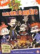 Go to record Rugrats grown up: interview with a campfire [videorecording].