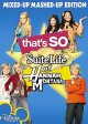 Go to record That's so suite life of Hannah Montana