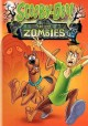 Go to record Scooby-doo! and the zombies